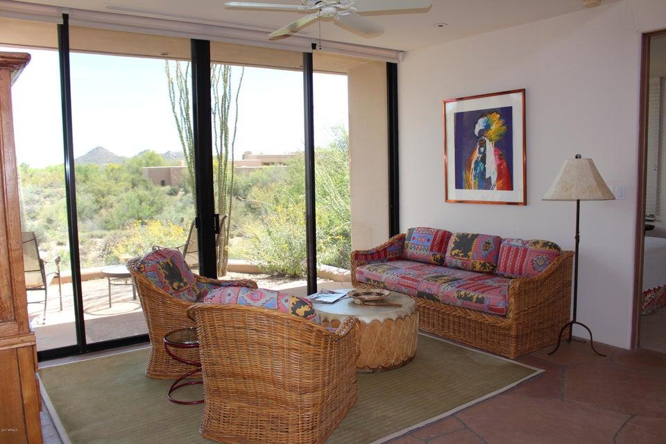 7450 E ARROYO HONDO Road Scottsdale, AZ 85266 - MLS #: 4702261