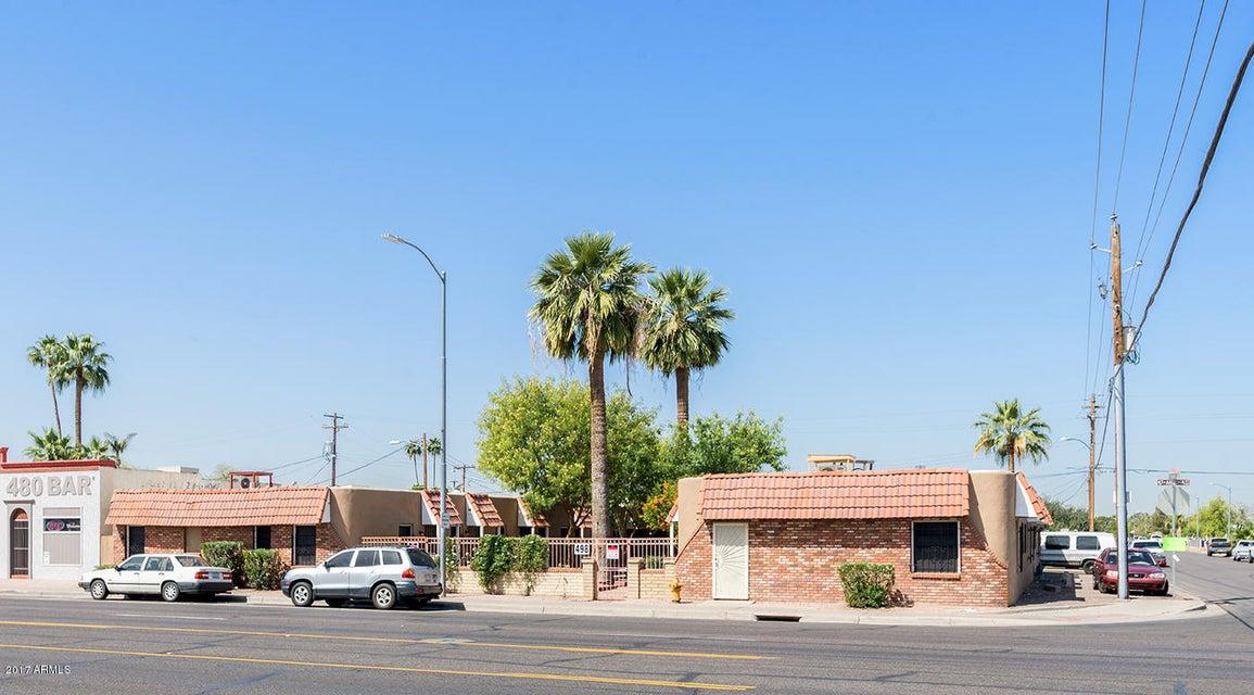 498 N ARIZONA Avenue, Chandler, AZ 85225