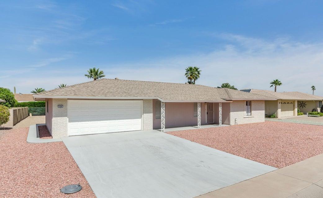 9306 W HIDDEN VALLEY Circle W, Sun City, AZ 85351