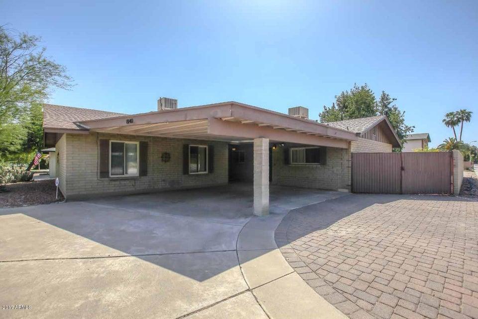 8140 N 16TH Drive, Phoenix, AZ 85021
