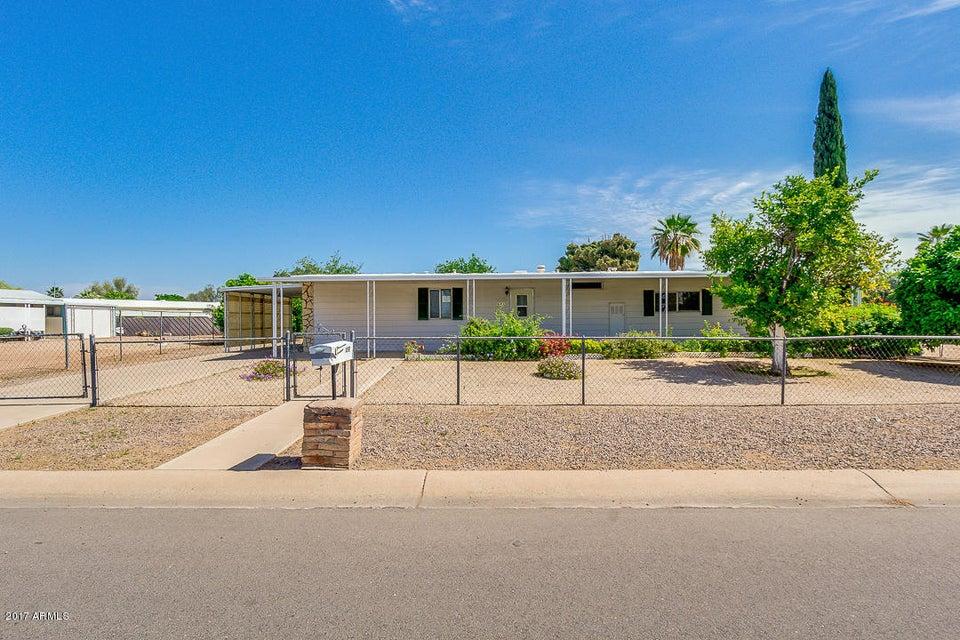 643 S 87TH Way, Mesa, AZ 85208
