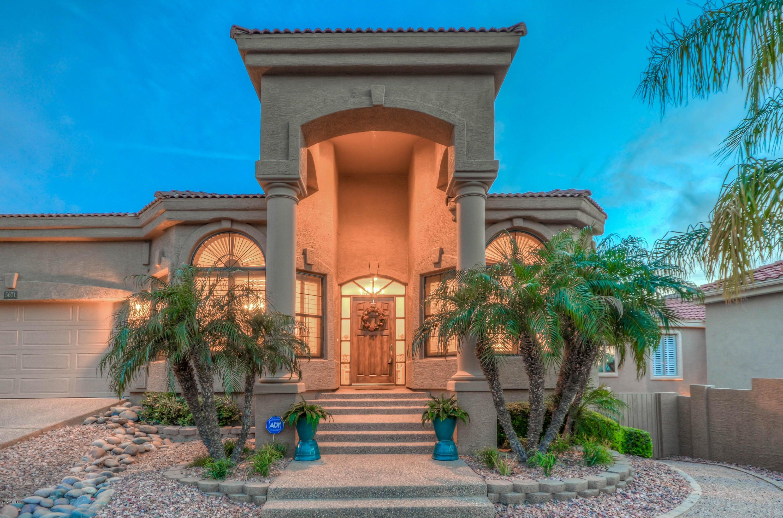 Photo of 5671 W ABRAHAM Lane, Glendale, AZ 85308