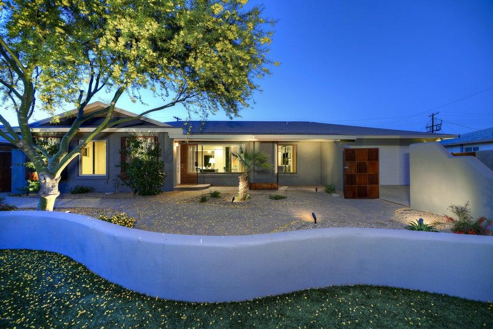 8066 E WINDSOR Avenue, Scottsdale, AZ 85257