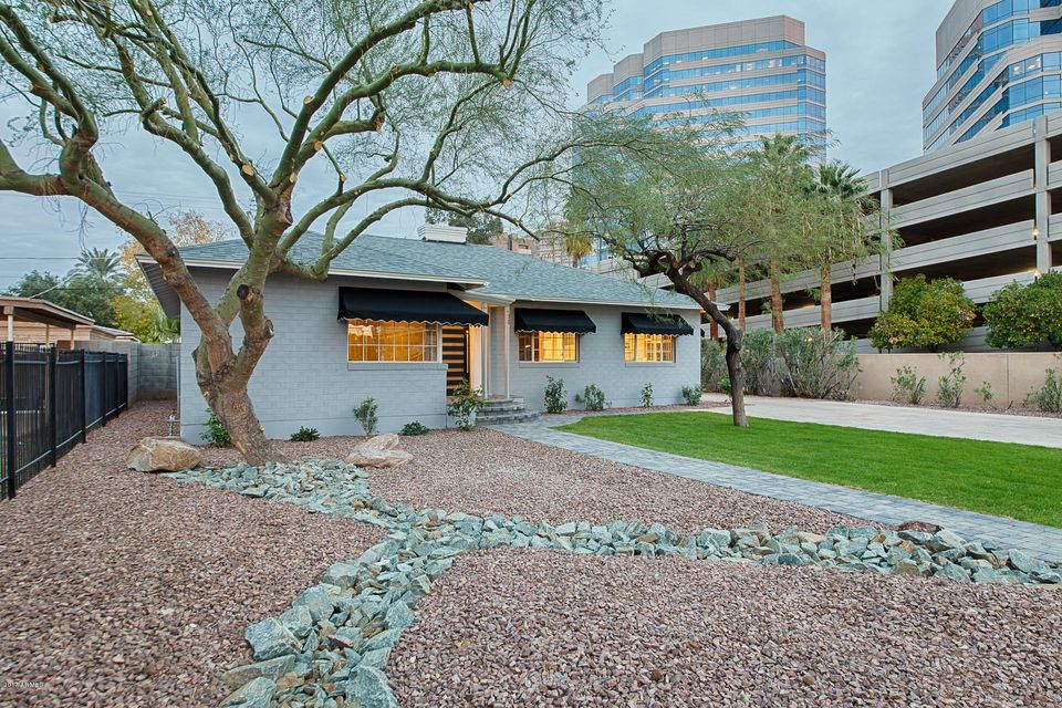 30 W CAMBRIDGE Avenue, Phoenix, AZ 85003