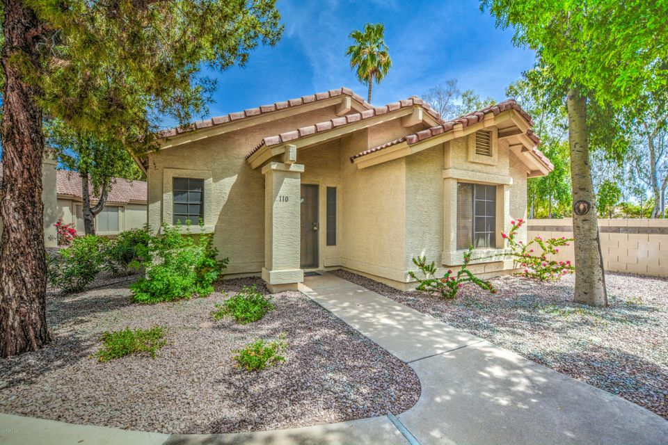 1120 N VAL VISTA Drive 110, Gilbert, AZ 85234