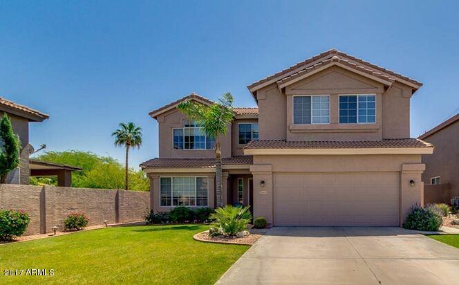 16642 S 24TH Place, Phoenix, AZ 85048