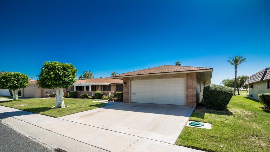 10518 W TROPICANA Circle, Sun City, AZ 85351
