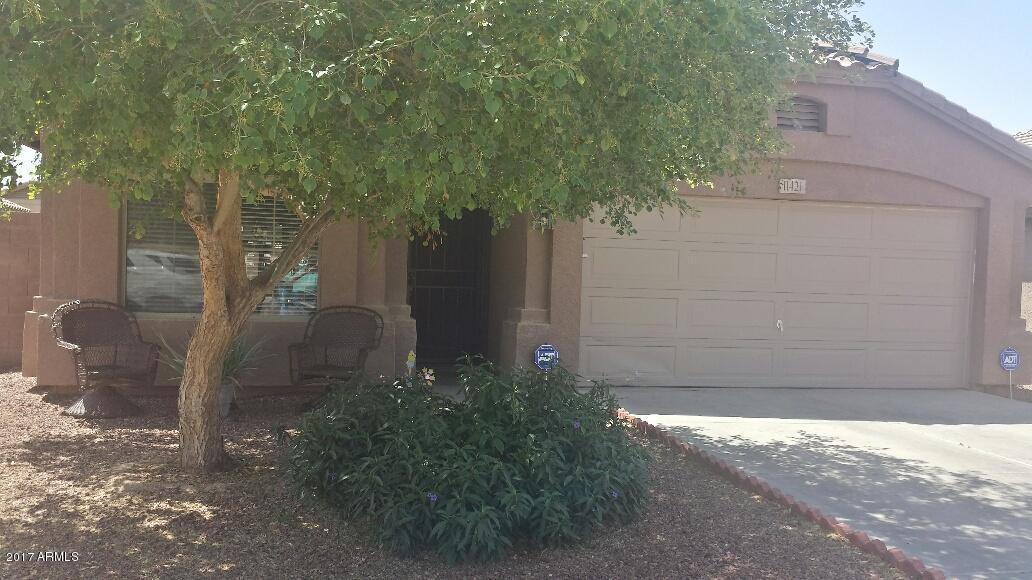 MLS 5591114 11421 W OVERLIN Drive, Avondale, AZ 85323 Avondale AZ Durango Park