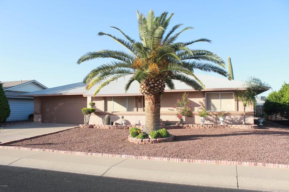 9830 W EMBERWOOD Drive, Sun City, AZ 85351