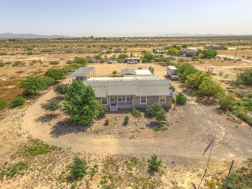 5609 S 338TH Avenue, Tonopah, AZ 85354