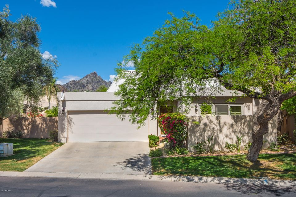 3030 E MARLETTE Avenue, Phoenix, AZ 85016
