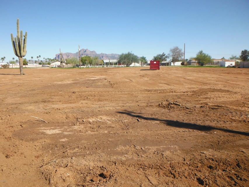 E Tepee Road Lot 0, Apache Junction, AZ 85120