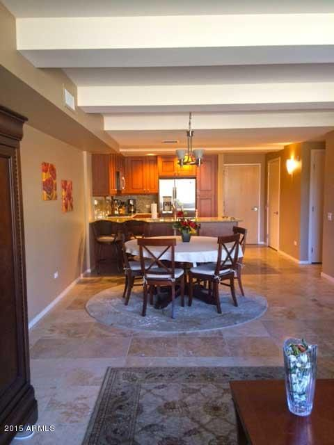 7157 E RANCHO VISTA Drive Unit 6010 Scottsdale, AZ 85251 - MLS #: 5591205