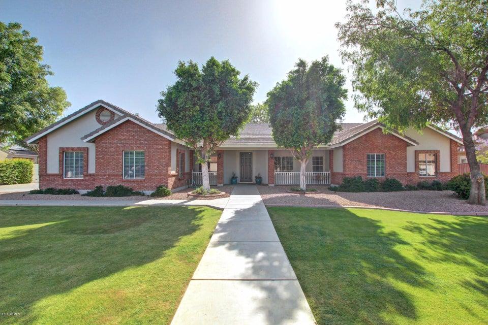 691 N TATUM Lane, Gilbert, AZ 85234