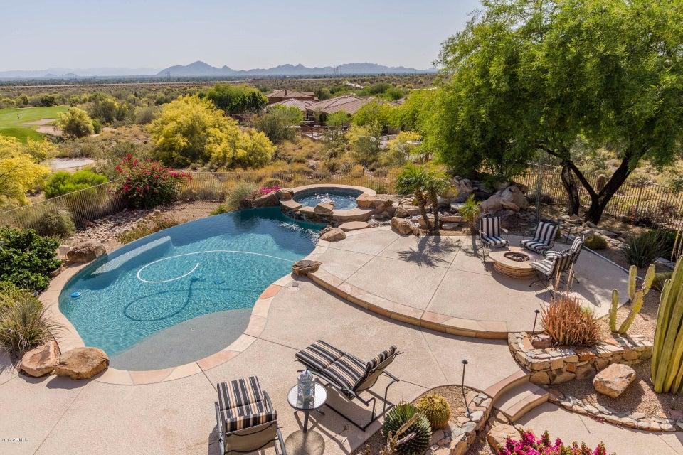 12800 N 116TH Street Scottsdale, AZ 85259 - MLS #: 5591305