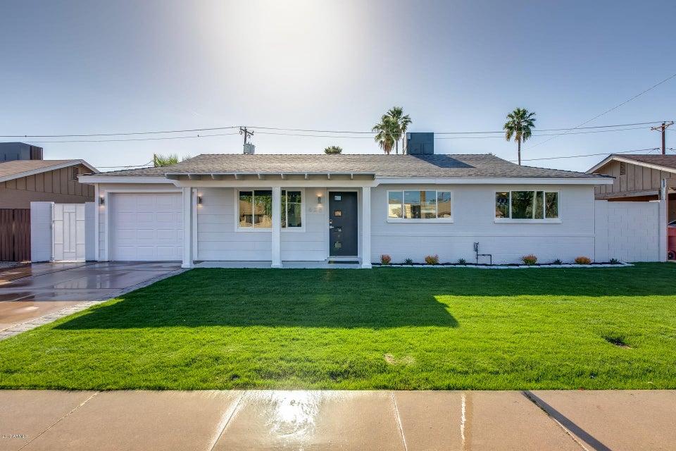 632 N 74TH Place, Scottsdale, AZ 85257