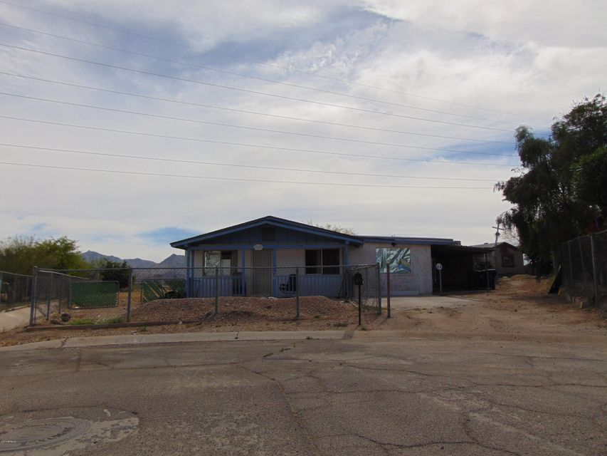 3634 S 126TH Avenue, Avondale, AZ 85323