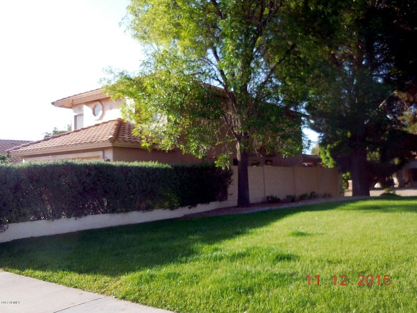 1610 S SYCAMORE Place, Chandler, AZ 85286