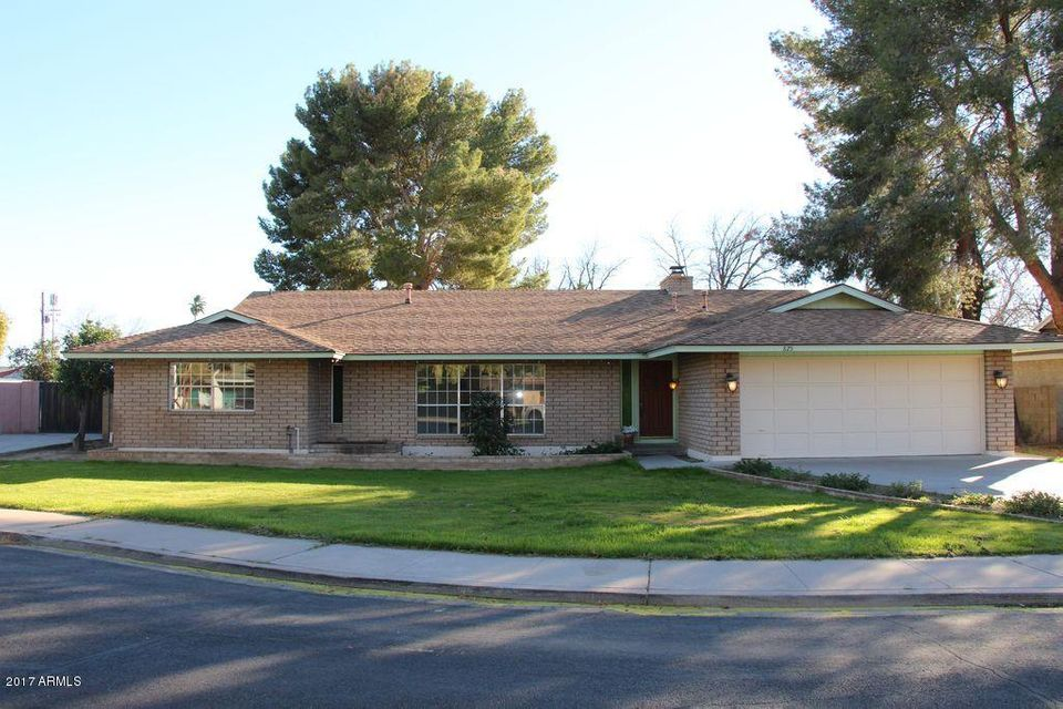 825 W 8TH Place, Mesa, AZ 85201