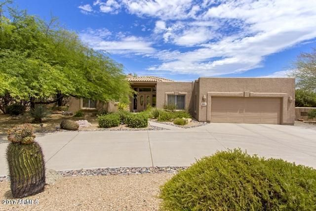 Photo of 19142 E FALCON Circle, Rio Verde, AZ 85263
