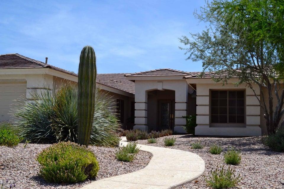 7523 E LOCKWOOD Circle, Mesa, AZ 85207