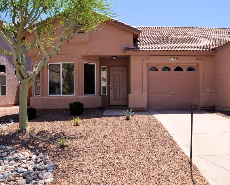 16727 S 22ND Street, Phoenix, AZ 85048