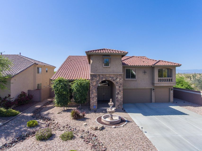 9830 W WHITE FEATHER Lane, Peoria, AZ 85383