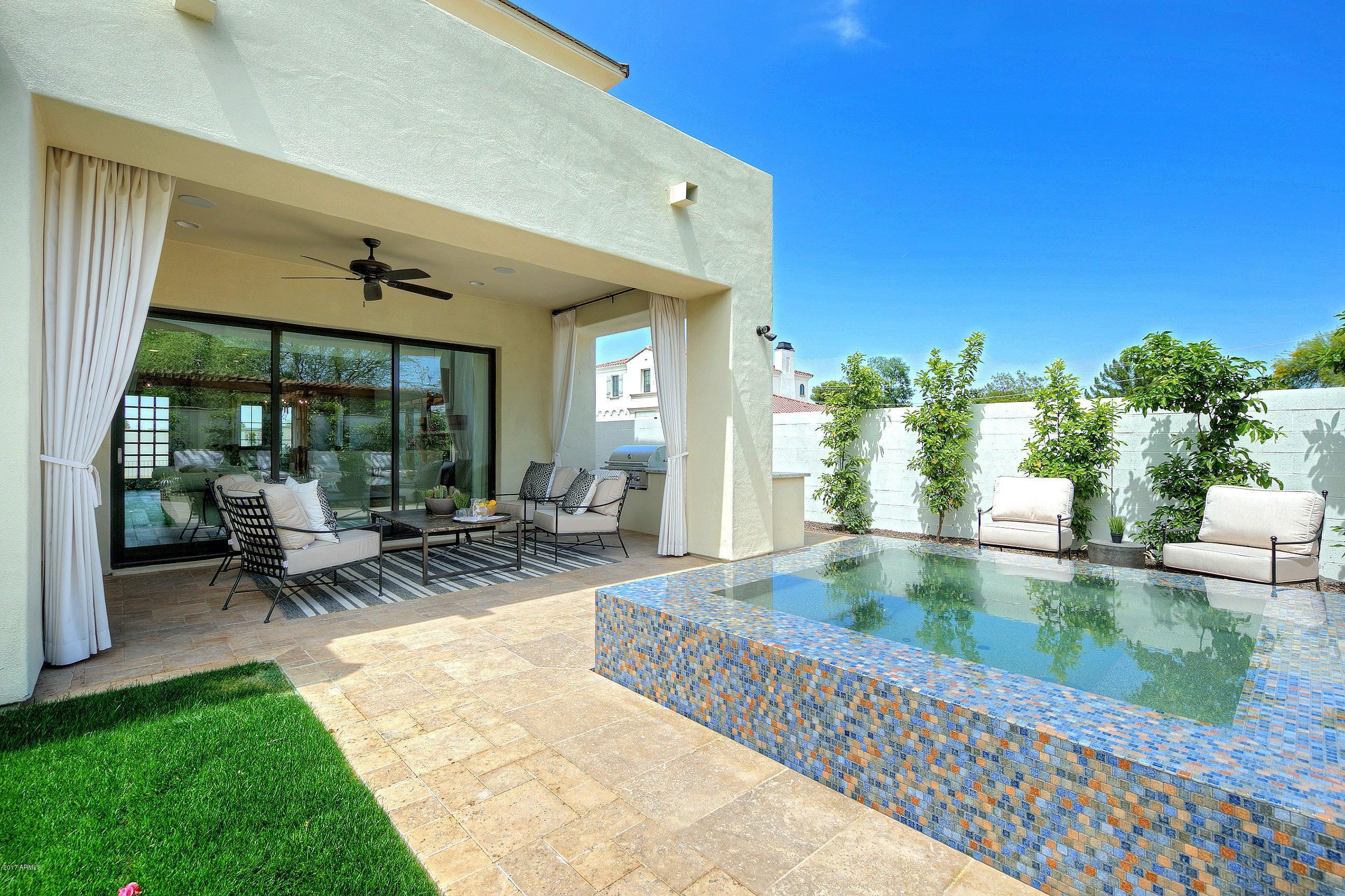 MLS 5591827 3511 N 39TH Place, Phoenix, AZ 85018 Phoenix AZ Gated