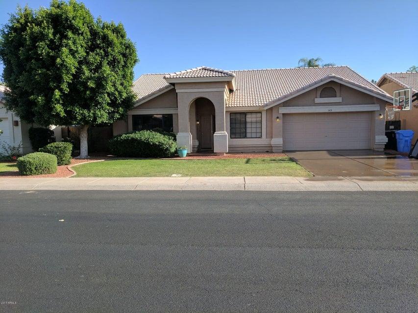 549 W PALO VERDE Street, Gilbert, AZ 85233
