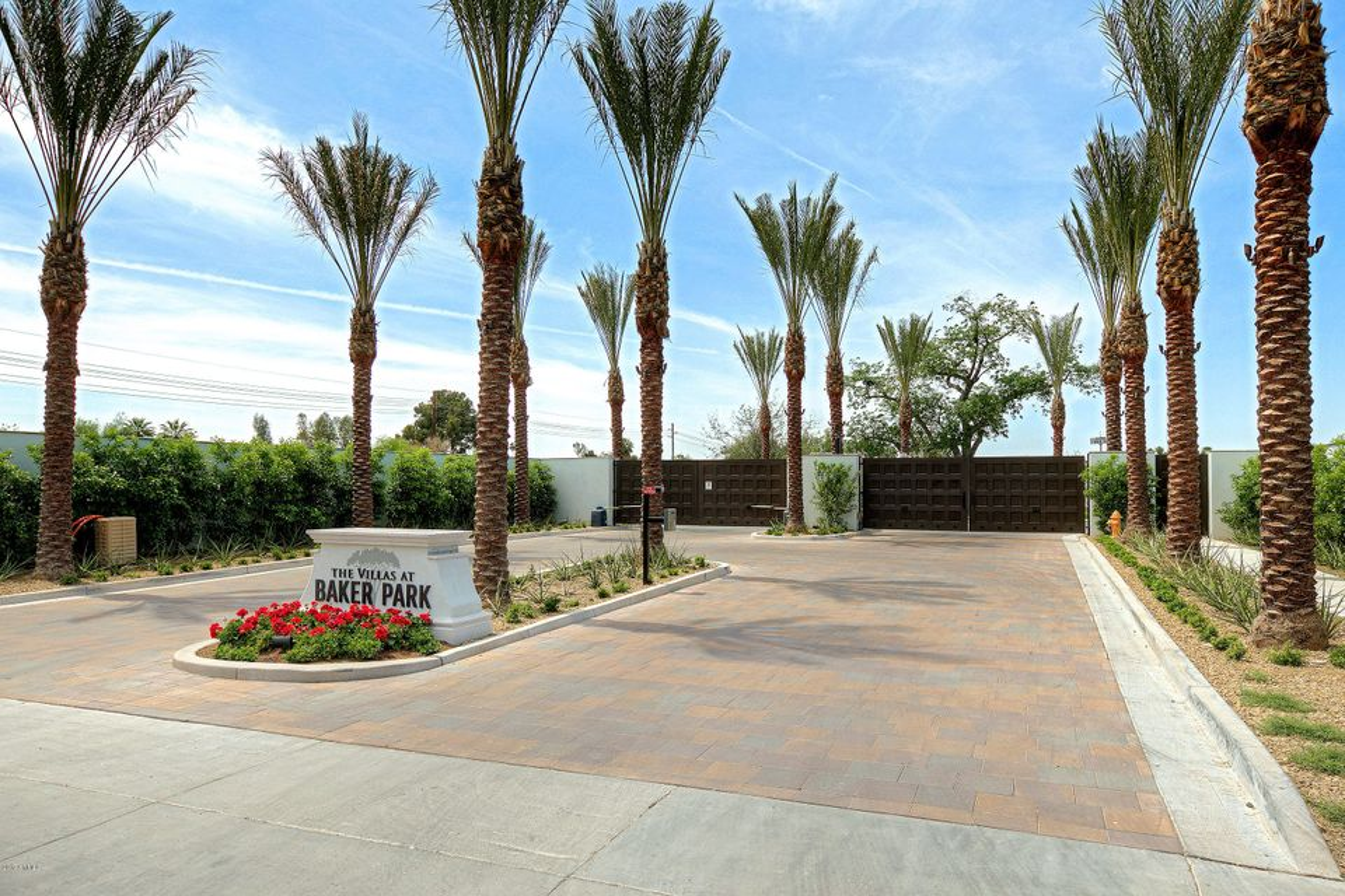 MLS 5591818 3507 N 39th Place, Phoenix, AZ 85018 Phoenix AZ Gated