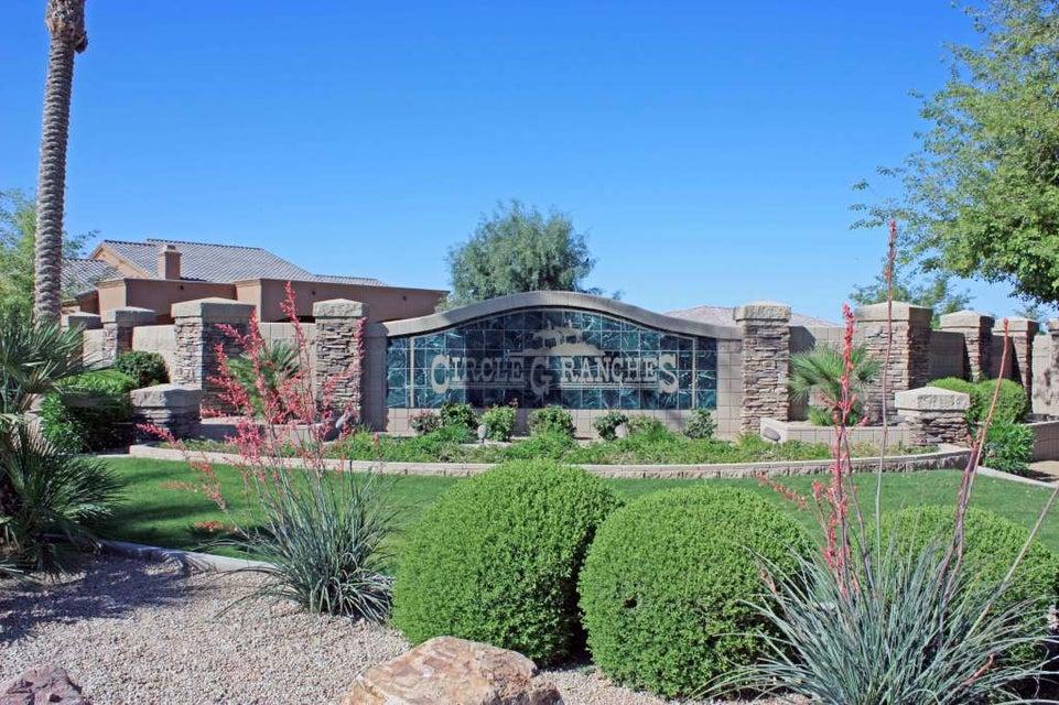 2139 E TIFFANY Court Lot 27, Gilbert, AZ 85298