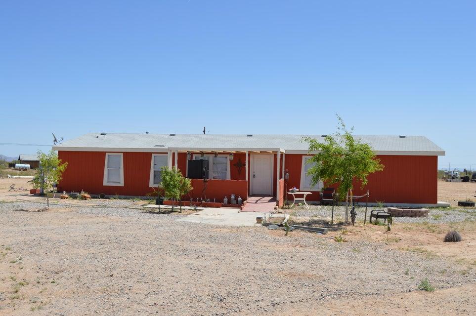 4641 N 361ST Drive, Tonopah, AZ 85354