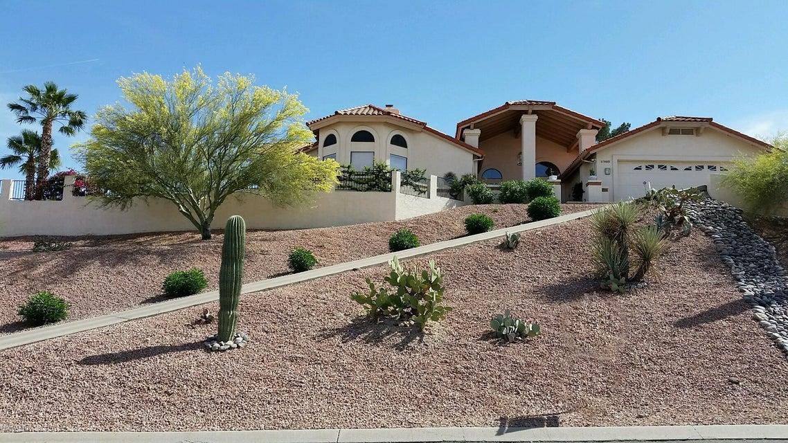 15955 E JERICHO Drive, Fountain Hills, AZ 85268