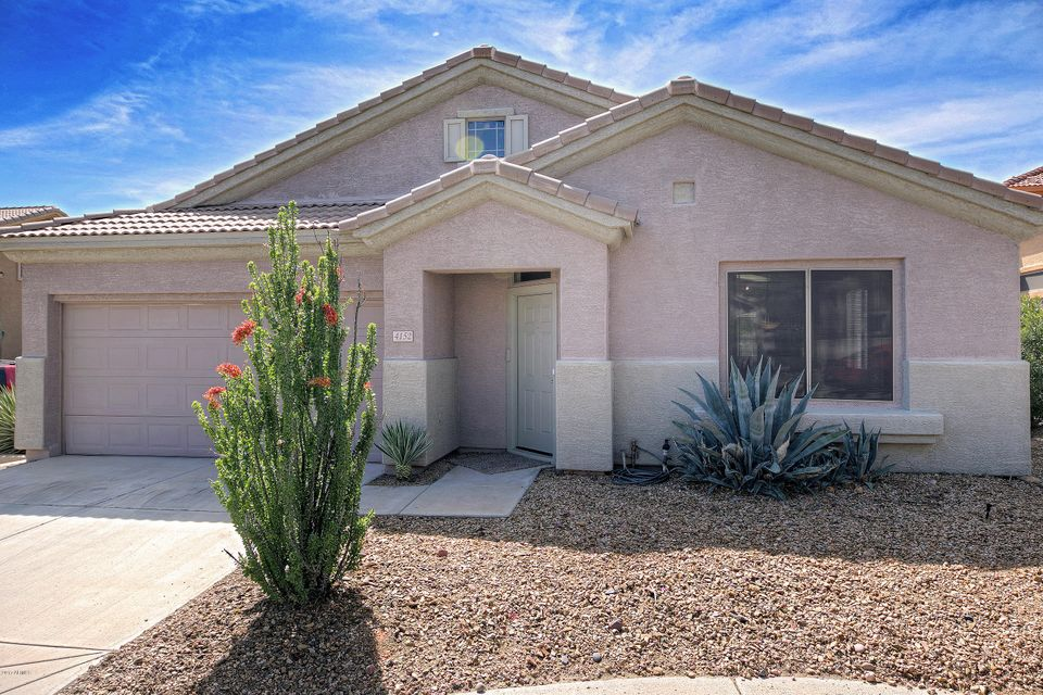 4152 E Hallihan Drive, Cave Creek, AZ 85331
