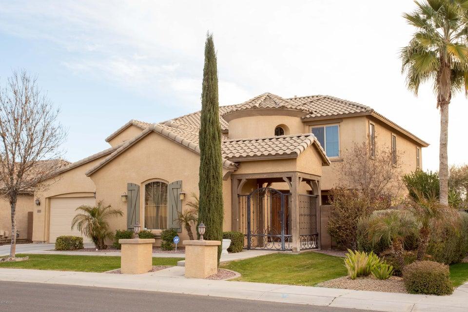 3141 S KIMBERLEE Way, Chandler, AZ 85286