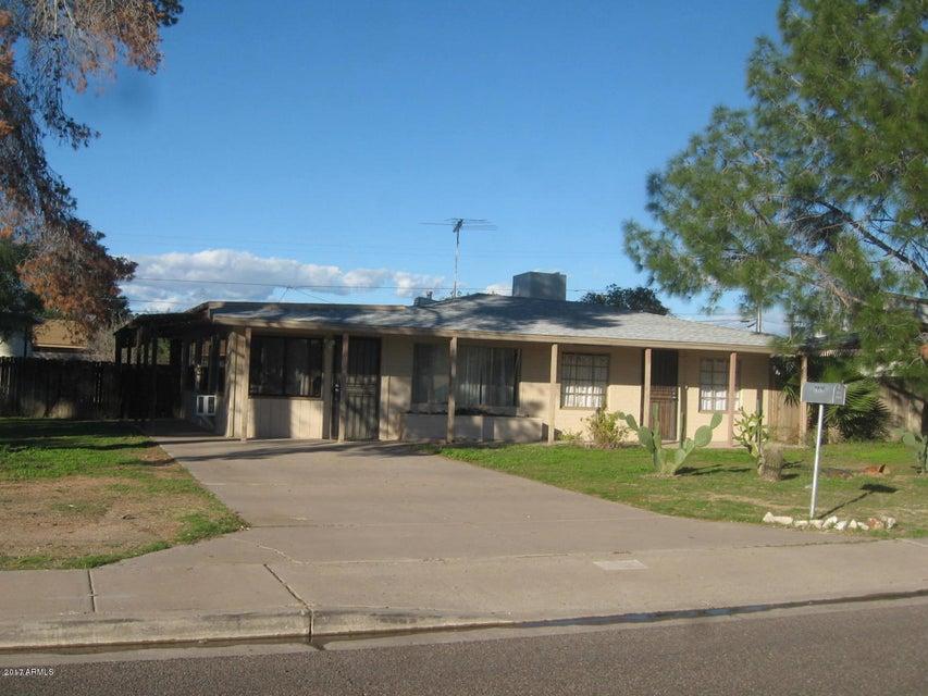 MLS 5591535 2326 E Paradise Lane, Phoenix, AZ 85022 Affordable Homes in Phoenix