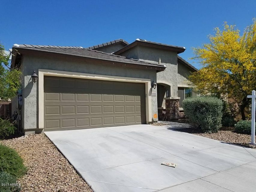 6604 W Rushmore Way Florence, AZ 85132 - MLS #: 5586756