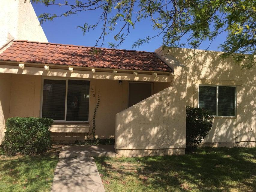 5738 N 44TH Avenue, Glendale, AZ 85301