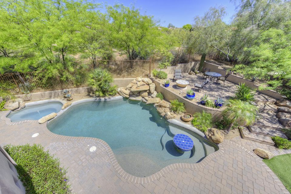 MLS 5594462 10906 E Southwind Lane, Scottsdale, AZ 85262 Scottsdale AZ Candlewood Estates