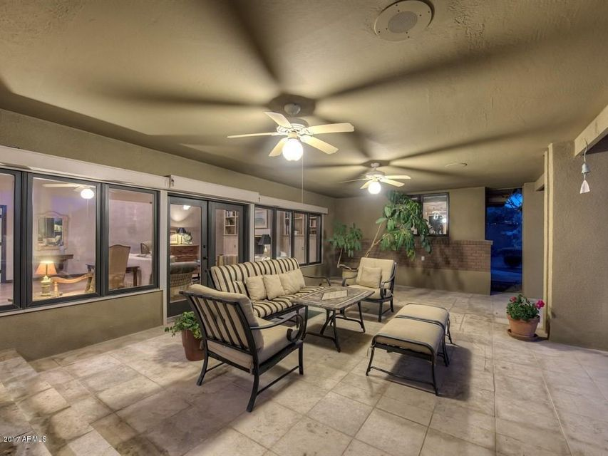 6815 N 46th Street Paradise Valley, AZ 85253 - MLS #: 5591315