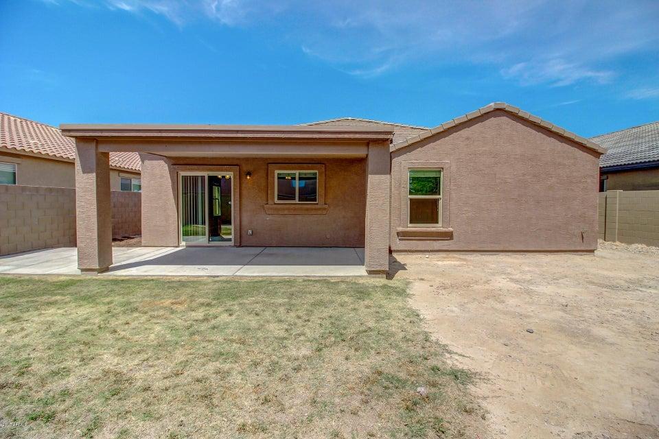 24745 W WEDGEWOOD Avenue Buckeye, AZ 85326 - MLS #: 5591762