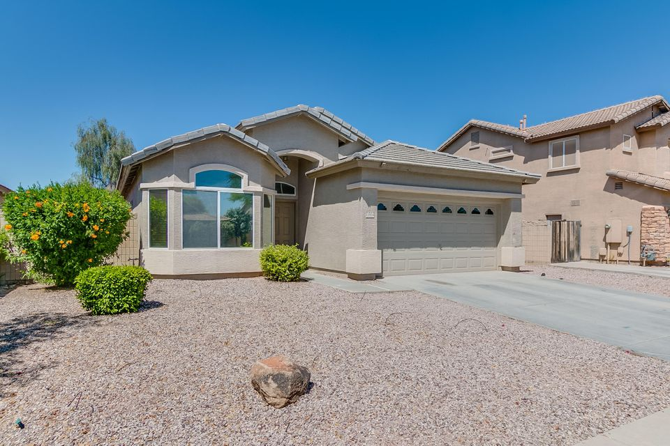 11914 W JEFFERSON Street, Avondale, AZ 85323