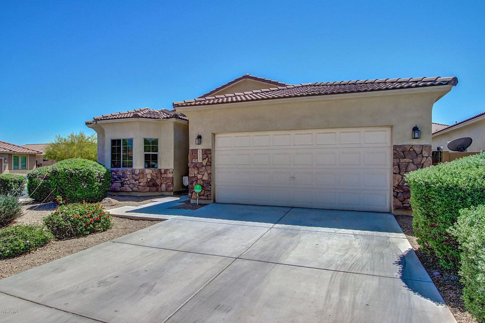 12105 W OCOTILLO Lane, El Mirage, AZ 85335