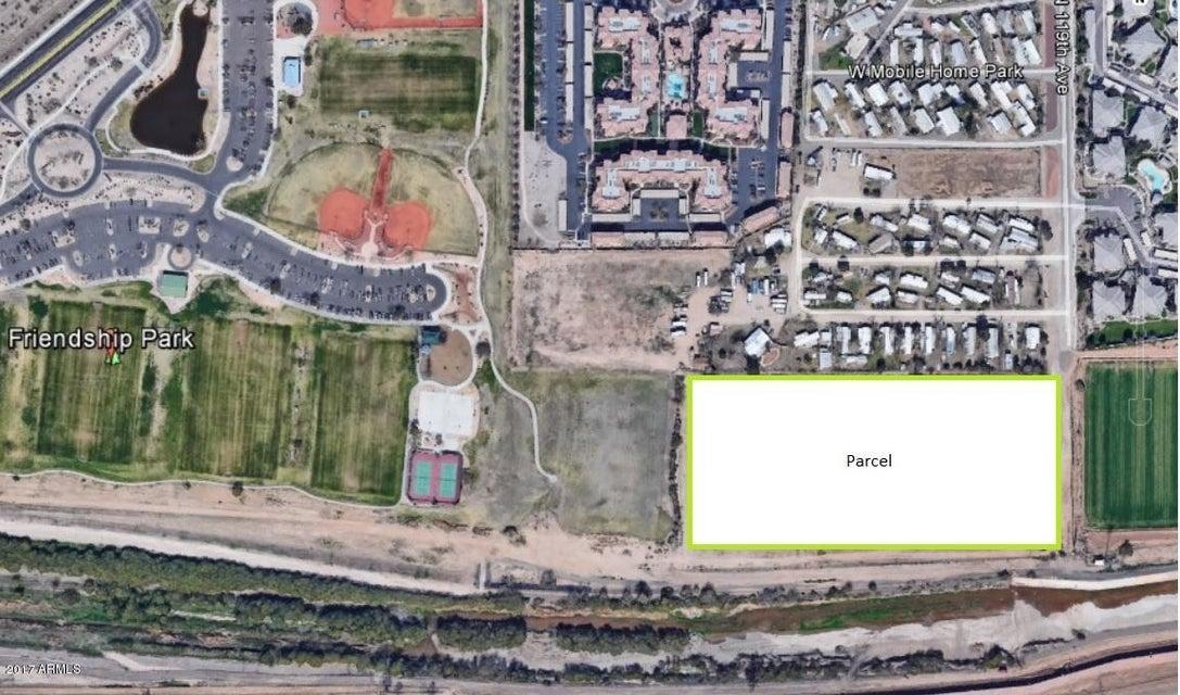 N 119 Avenue, Avondale, AZ 85323