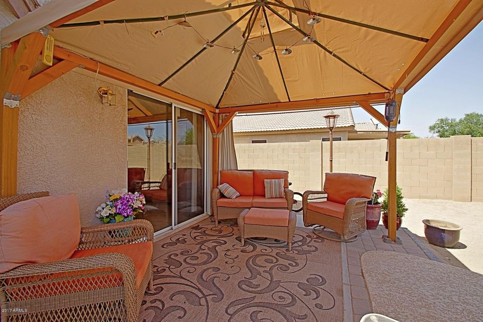 12714 W SCOTTS Drive El Mirage, AZ 85335 - MLS #: 5591711
