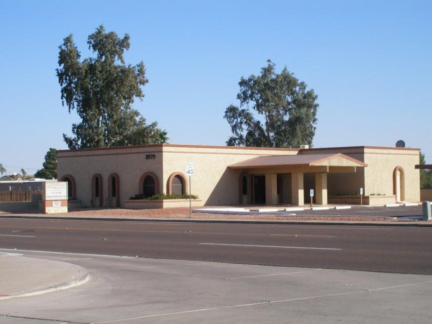 10591 N 90th Avenue, Peoria, AZ 85345