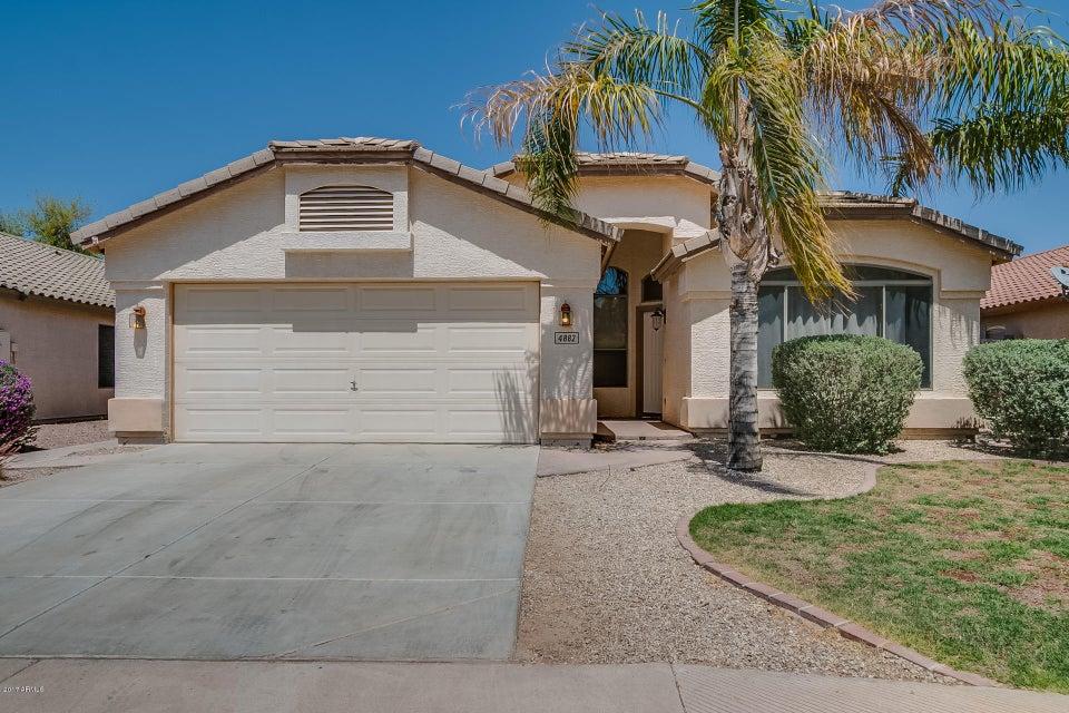 4882 E CHERRY HILLS Drive, Chandler, AZ 85249