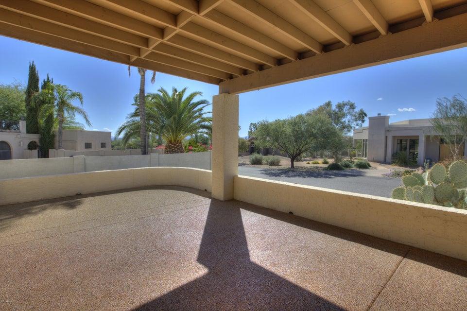 25629 N DESOTO Lane Rio Verde, AZ 85263 - MLS #: 5591751