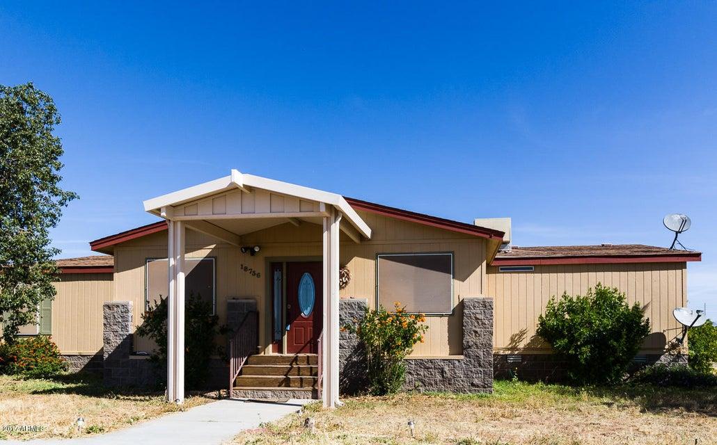 18736 W JOMAX Road, Wittmann, AZ 85361