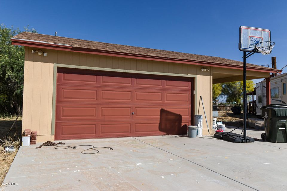 18736 W JOMAX Road Wittmann, AZ 85361 - MLS #: 5591782
